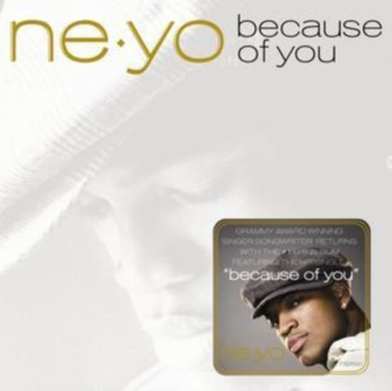 ne yo because of you lyrics - 550×549