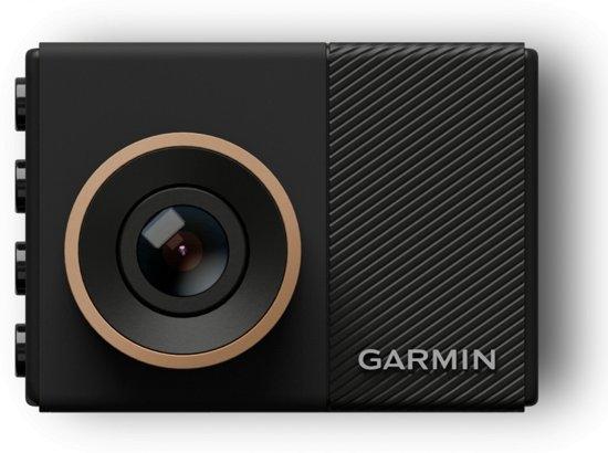 Garmin Dashcam 55 - Zwart