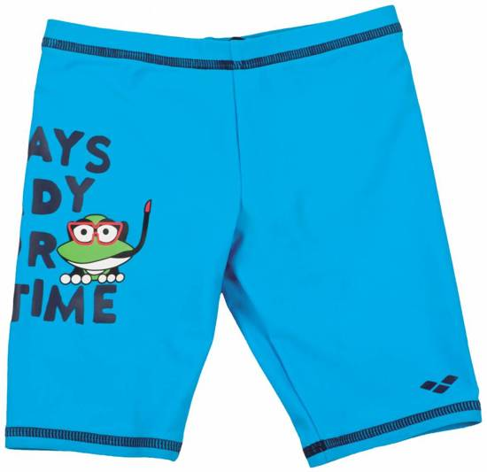 089a0b33665be bol.com   Arena Water Tribe Kids Boy Uv Jammer turquoise-navy