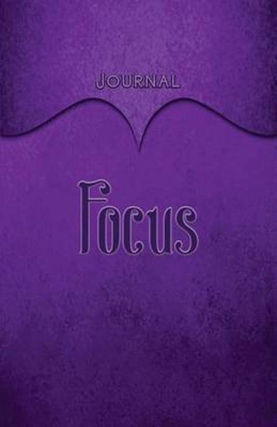 Focus Journal