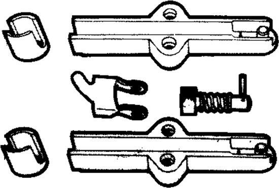 32773D/K23 Verbindingsset C14
