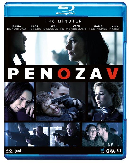 Penoza - Seizoen 5 (Blu-ray)