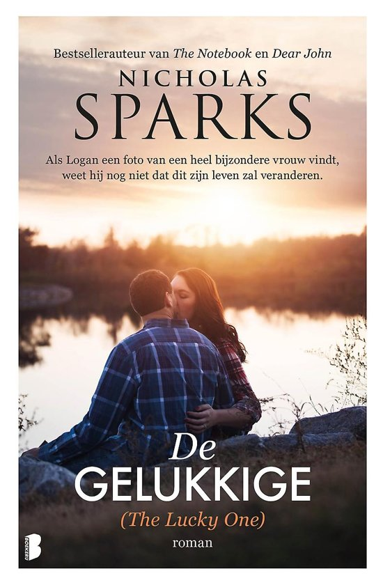 De gelukkige (The Lucky One)