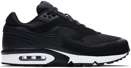| Nike Air Max BW Zwart 47