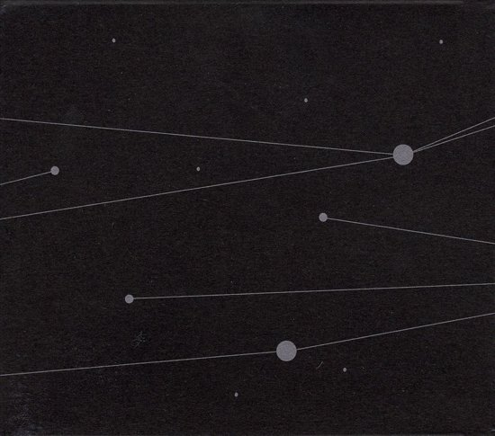 Dark Space, Vol. 3