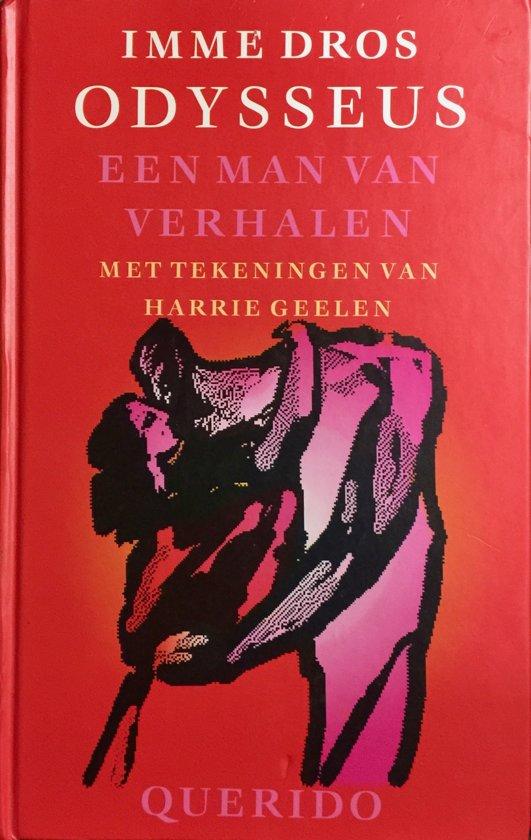 Bolcom Odysseus Imme Dros 9789021460369 Boeken
