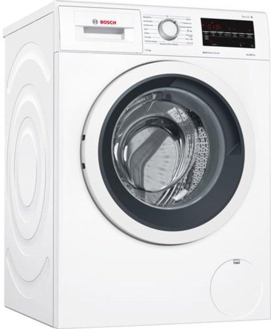 Bosch WAT284B2NL Serie 6 - Wasmachine