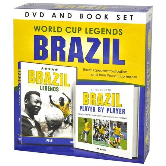 World Cup Legends Brazil