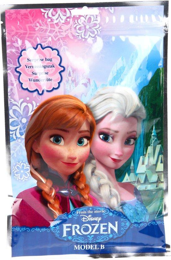 Afbeelding van het spel Suprise bag Frozen (FR15105)