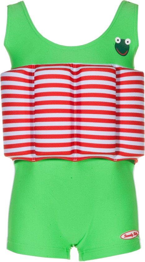 Beverly Kids - UV drijfpakje - Frogboy - maat 86cm (1.5 jaar)