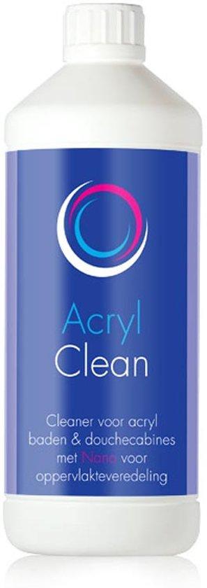 Acryl Clean