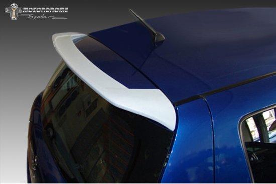 AutoStyle Dakspoiler Suzuki Swift II 2005-2010