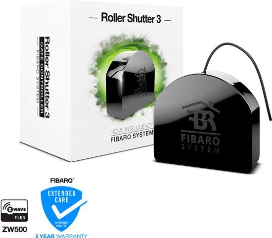 FIBARO Roller Shutter 3 - Z-Wave Plus