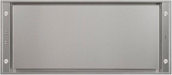 Novy D6840 - Plafondunit afzuigkap - 116cm - RVS
