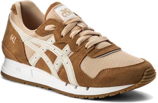 | Asics Dames Sneakers Gel Movimentum Bruin
