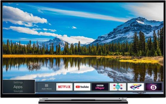 Toshiba 40L3863DG - Full HD TV