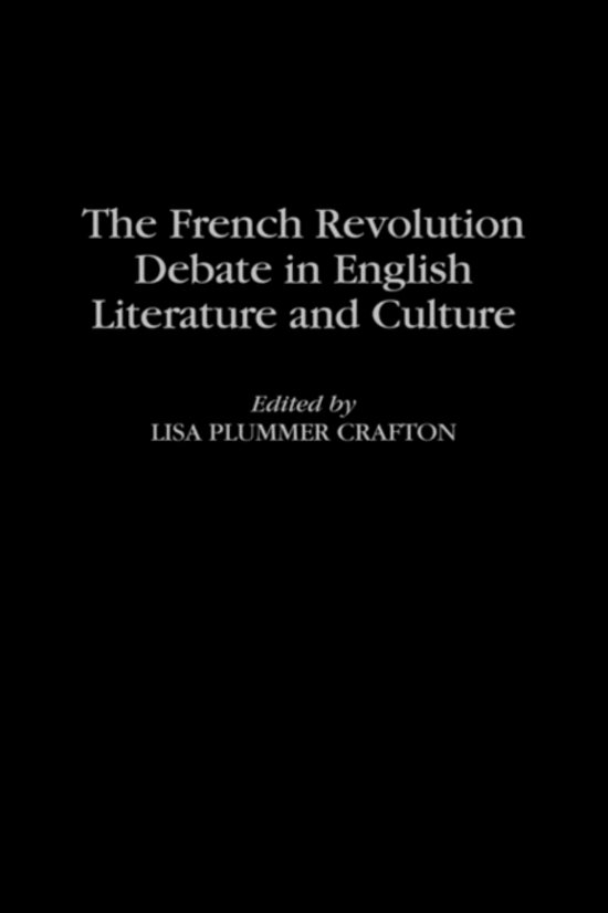 impact of french revolution on english literature Impact of french revolution 1 impact of frenchrevolution 2 society of estates in france 3 emergence of middle class• the 18 century witnessed the emergence of social groups, termed the middle class, who earned their wealth through an expanding overseas trade and from manufacture of goods that were either exported or bought by the richer member of society.