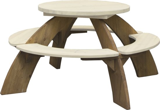 Axi Orion Kinderpicknicktafel