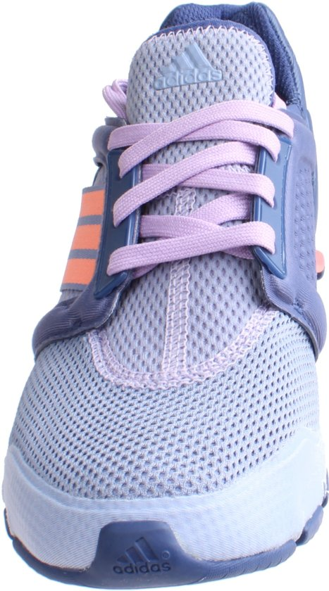 adidas Hardloopschoenen Response 2 TF dames blauwroze