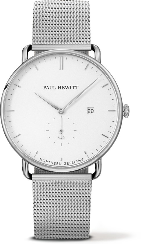 Paul Hewitt Grand Atlantic PH-TGA-S-W-4M