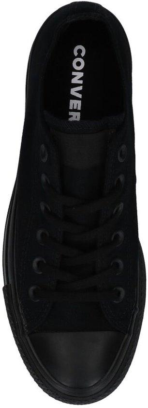Converse Sneakers Lif Chuck Dames Allstar 35 Maat Taylor Clean Zwart rTWqrwAa