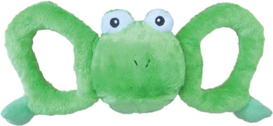 Jolly Tug-a-Mals Frog Large
