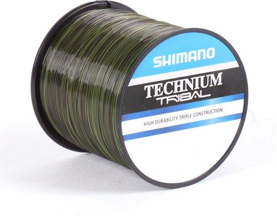 Shimano Technium Tribal | Nylon Vislijn | 0.35mm | 790m