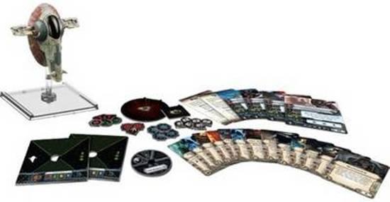 Afbeelding van het spel Star Wars X-Wing - Slave 1 Expansion