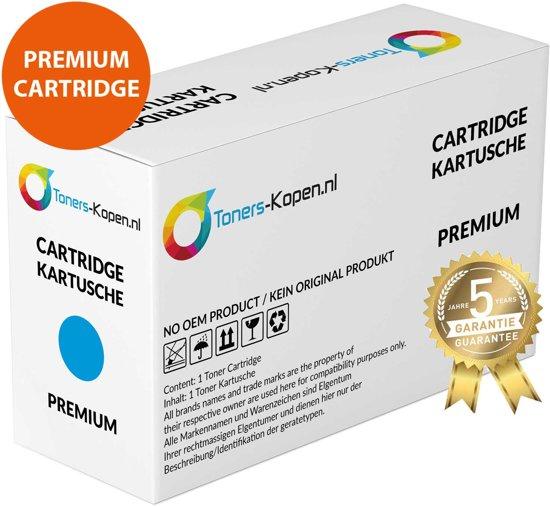Colori Premium Toner voor Samsung Clp415 Clx4195 cyaan