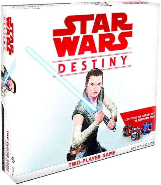 Afbeelding van het spel Star Wars Destiny Two-Player Game