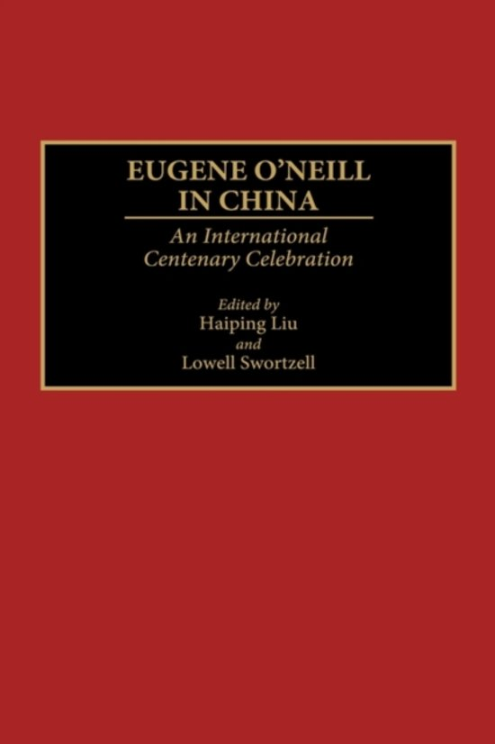 Eugene O'Neill in China