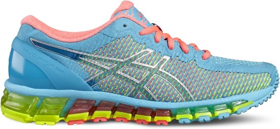 asics gel quantum 360 shift dames