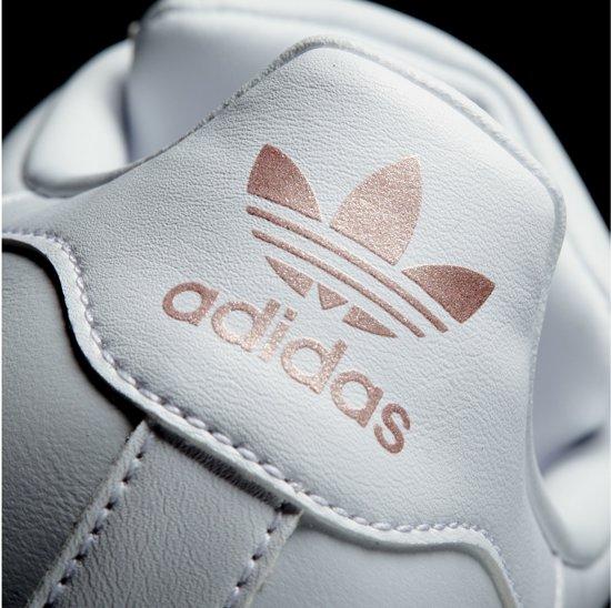 koper 40 Superstar Vrouwen Adidas Toe DamesMaat Metal Wit Sneakers Ajq4RS3Lc5