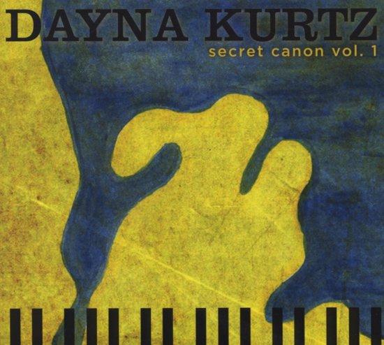 Secret Canon Vol. 1