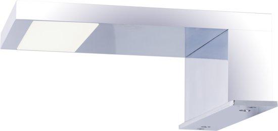 RANEX LAZISE BADKAMER SPIEGELLAMP LAZISE LED CHROOM 3000.073