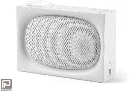 Lexon Ona Radio & Bluetooth Speaker