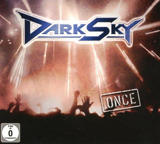 Once -Cd+Dvd/Digi-