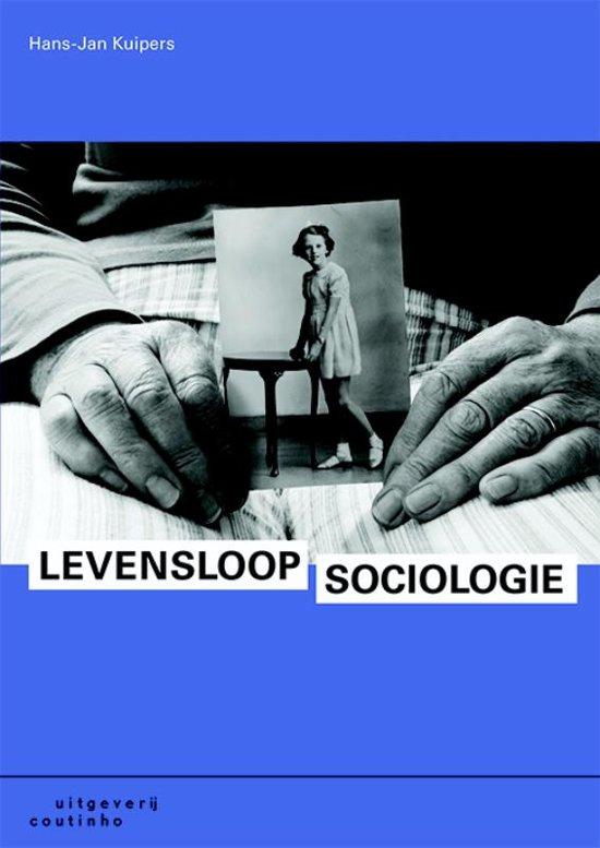 Boek cover Levensloopsociologie van Hans Jan Kuipers (Paperback)