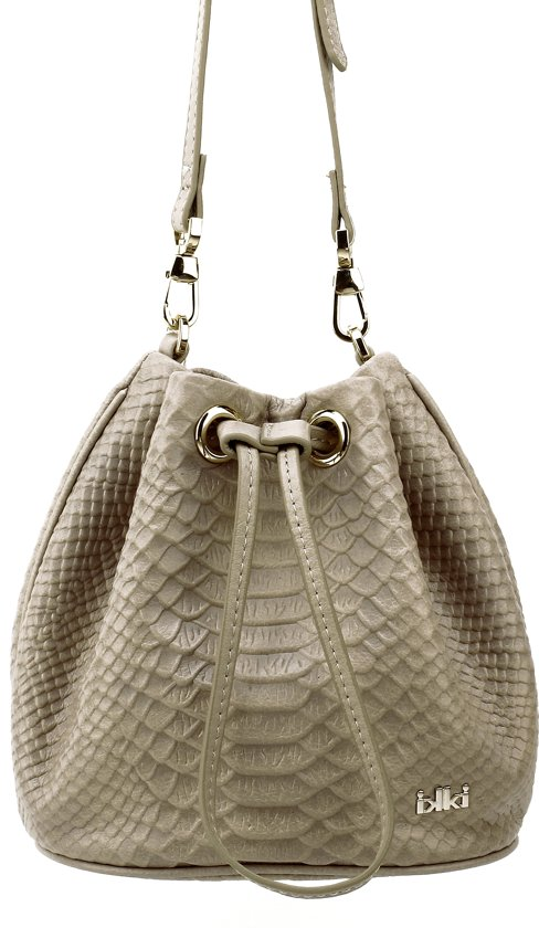 IKKI Fashion Laurel - Crossbodytas - Taupe