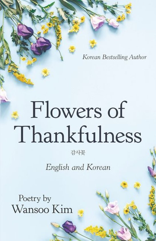 Flowers of Thankfulness