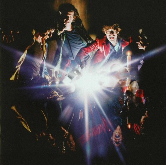 The Rolling Stones - A Bigger Bang (2009 Remastered)