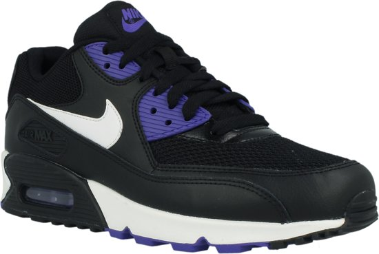 | Nike AIR MAX 90 ESSENTIAL Zwart;Wit maat 41