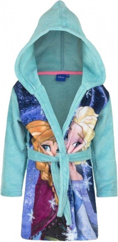 b41b7bb9f31a54 Frozen badjas blauw voor meisjes 110. Bekijk video. Merk: Disney