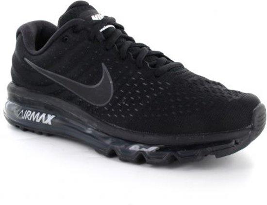 bol.com | Nike - Women's Air Max 2017 - Dames - maat 40.5