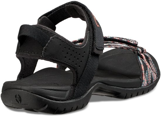 VerraDames 37 Zwart Sandaal Maat Teva UpVGjLqSMz