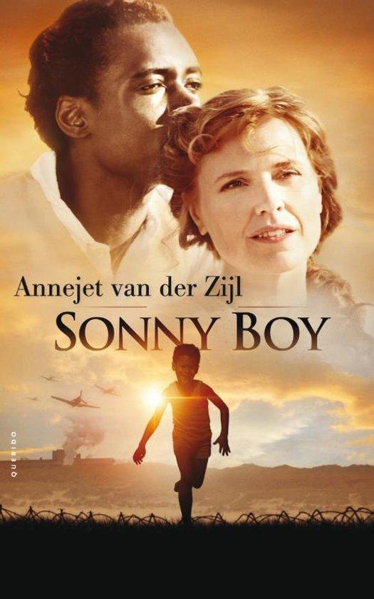 Sonny Boy - Voorkant