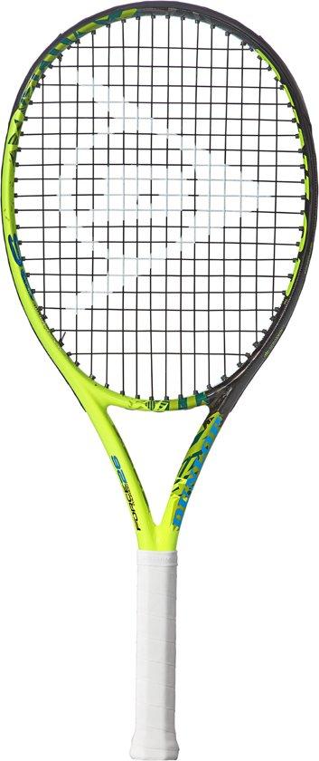 Dunlop TennisracketKinderen - geel/zwart
