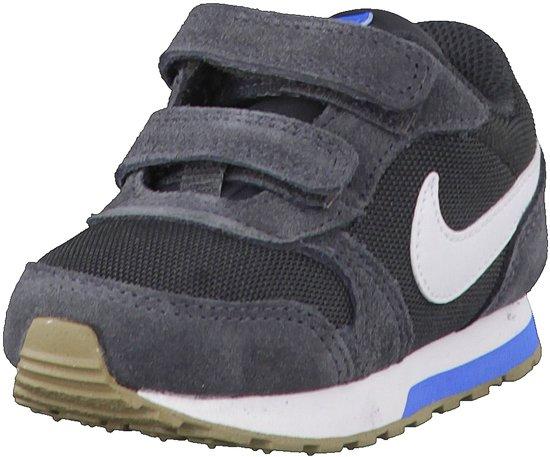 f1ec9698d2f bol.com | Nike Sportswear Lage sneakers MD Runner 2 (TDV) 806255