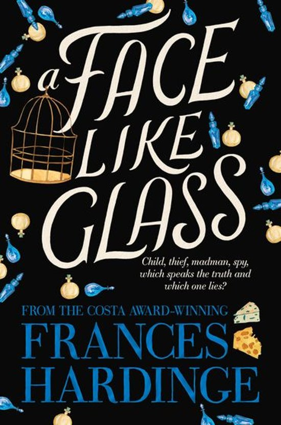 a face like glass epub gratis