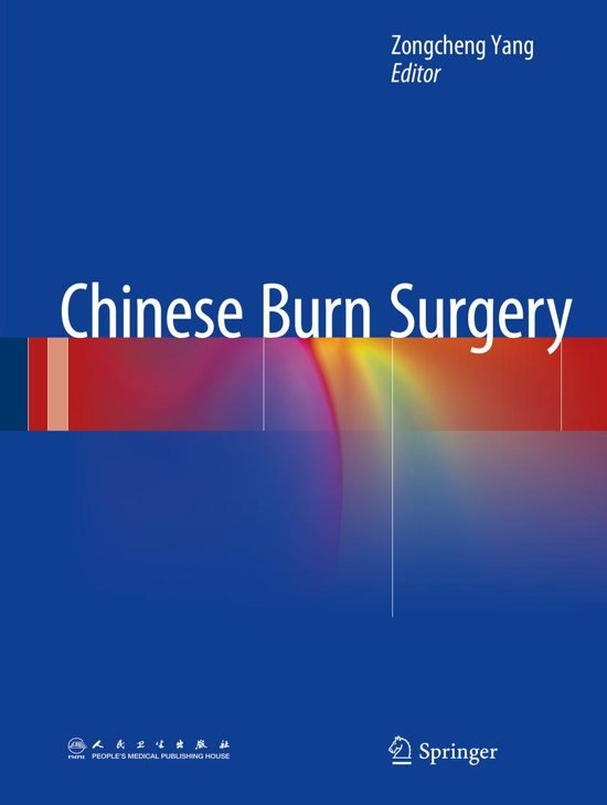Chinese Burn Surgery